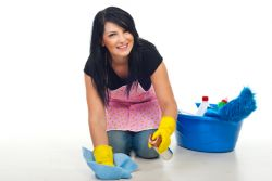 SW1 Cleaning Services Waterloo